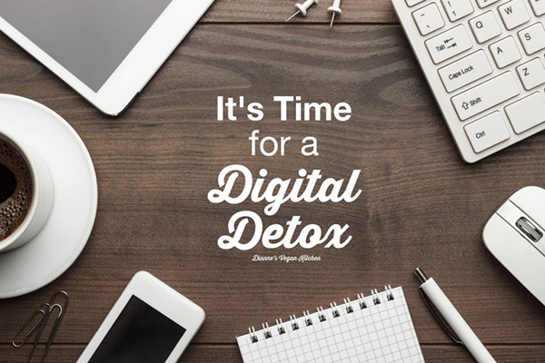 Three Day Digital Detox
